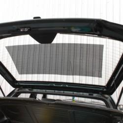 protection solaire arriere pour voiture