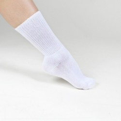 chaussettes anti pression modele femme