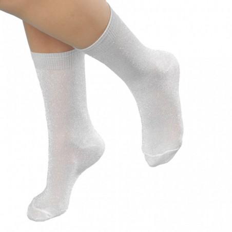 paire de chaussettes thermiques femme (36 40)