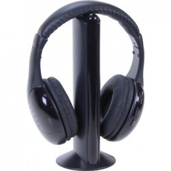 Casque amplificateur sans fil