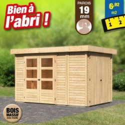 outiror Abri jardin Retola3 207601210033