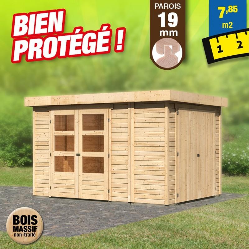 outiror Abri jardin Retola4 207601210034