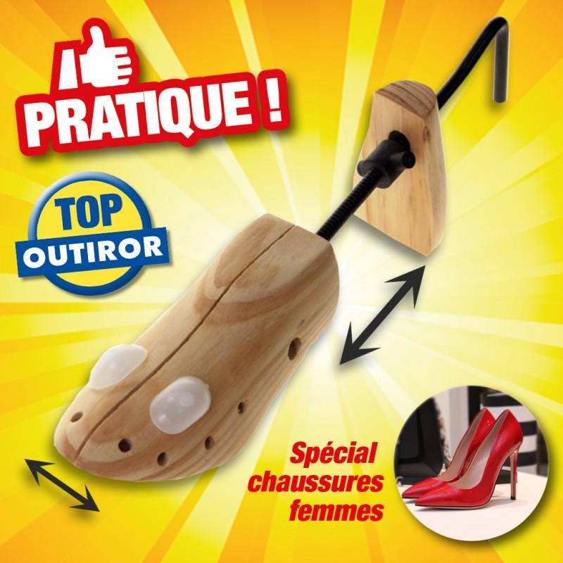 Chaussure Chaussure Chaussure Extenseur Extenseur Femme A Femme A Extenseur Femme A FqtwYzf