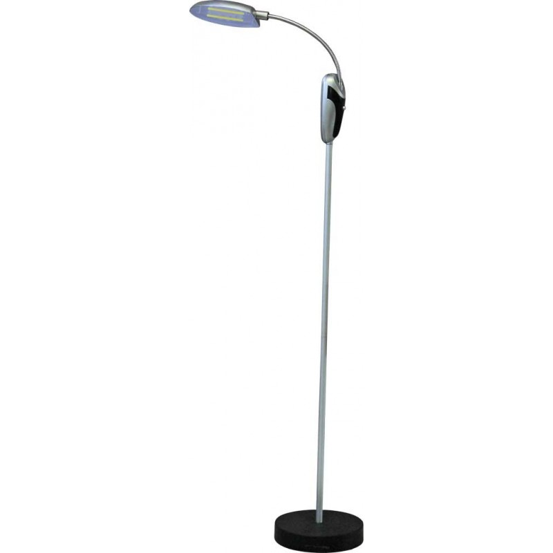 Lampe sur pied LEDGEL