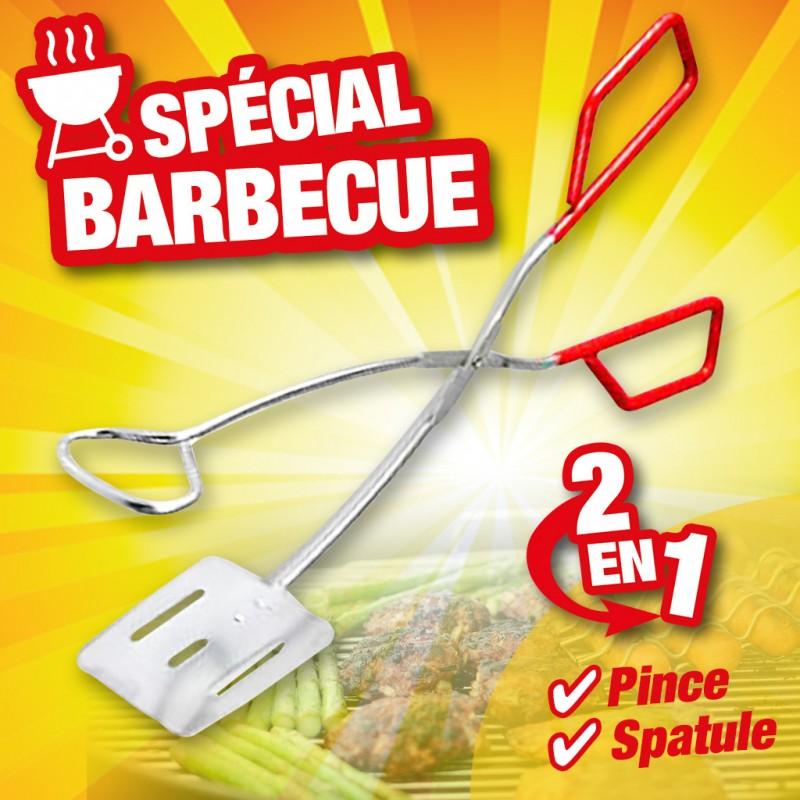 maxi pince special grillade