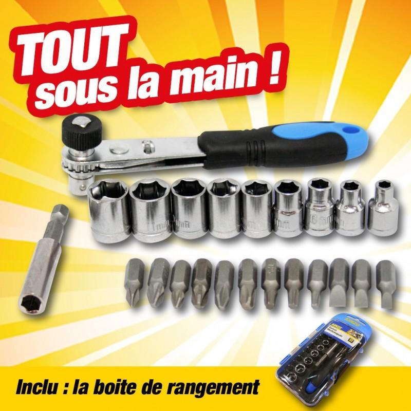 outiror-jeu-de-mort-et-douilles-kinzo-22-pieces-871125272131