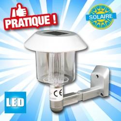outiror : lanterne solaire 1 led