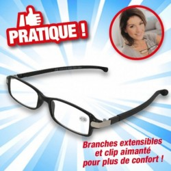 outiror lunettes de lecture avec aimant