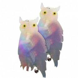 outiror hibou epouvantail reflechissant anti oiseaux 71010180004_2
