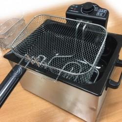 outiror friteuse electrique professionnelle acier inoxydable 3 paniers 77010180009_5