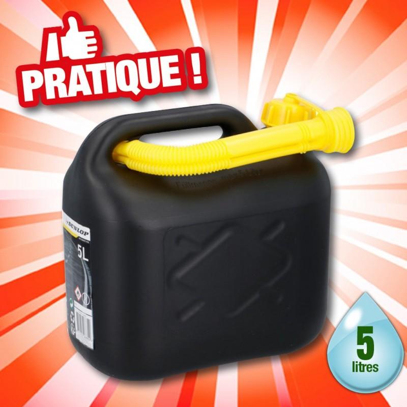 outiror jerrycan 5 litres 74010180014
