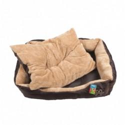 outiror panier pour chien avec coussin 76010180021_2