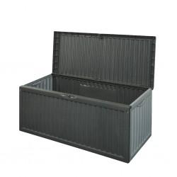 outiror - caisse de jardin 336 litres