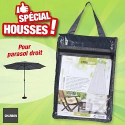 outiror - housse pour parasol droit