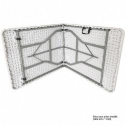 outiror table pliante rectangulaire blanche avec charnieres 135011180001_3