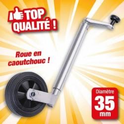 outiror roue jockey dia 35mm 134011180028