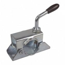outiror bride de fixation pour roue jockey dia 48mm 134011180031_2