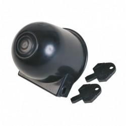 outiror cache boule attelage plastique dia 50mm plus 2 cles 134011180033_2