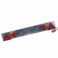 outiror rampe de signalisation metal largeur 1m 134011180038_2