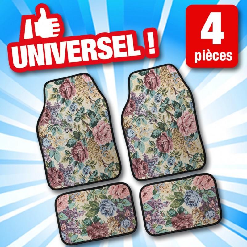 outiror-tapis-voiture-fleuris-4-pieces-37012180206
