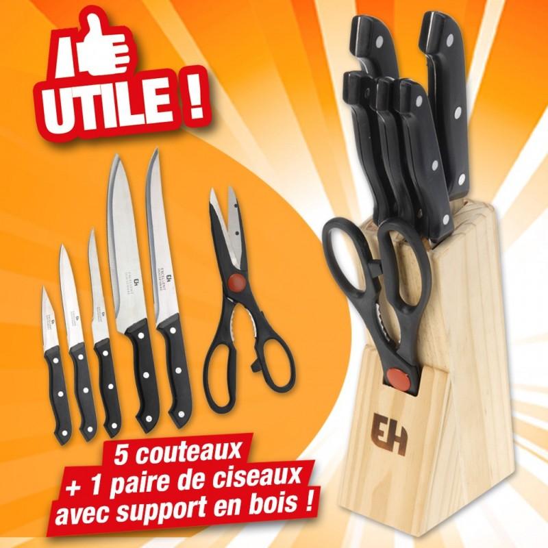 outiror-lot-de-5-couteaux-avec-ciseau-et-support-125201190086