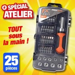 outiror-set-cles-a-cliquet-dans-coffret-25-pieces-126901190092