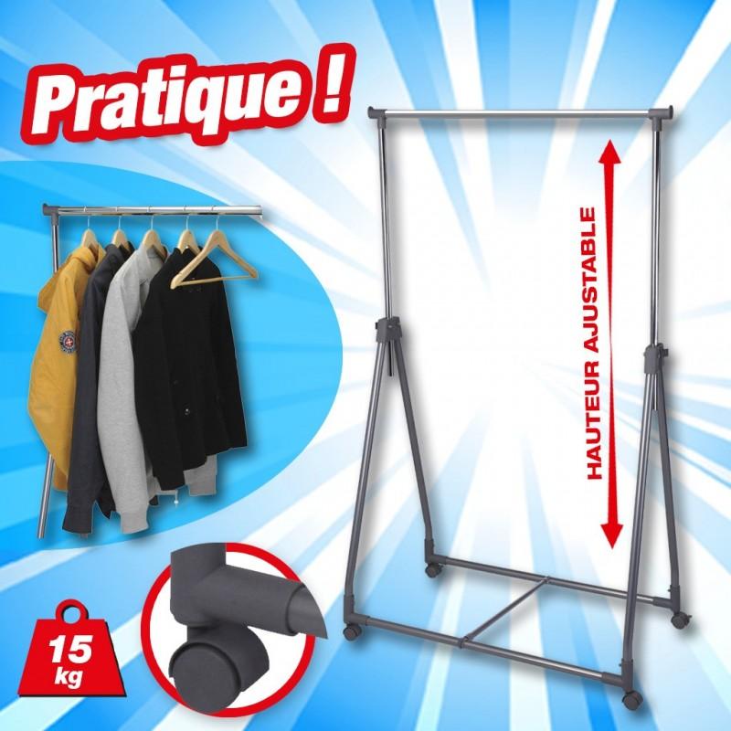 outiror-penderie-hauteur-ajustable-de-93cm-a-170cm-124001190099