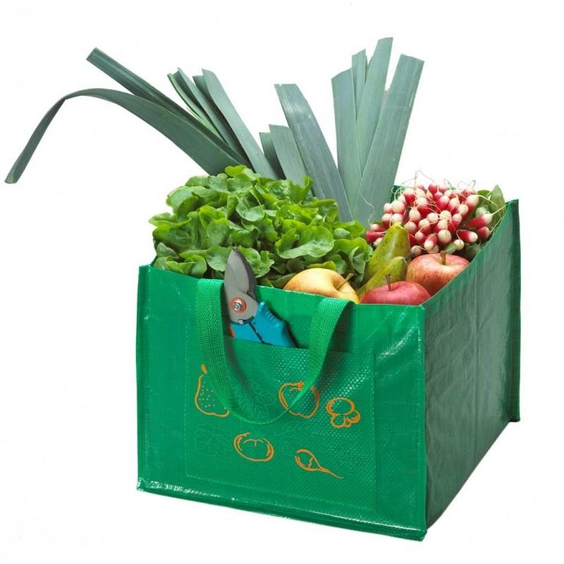 petit sac jardinage par 2