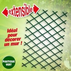 outiror-treillis-extensible-en-plastique-vert-50x150cm-141301190070