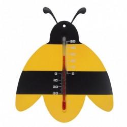 outiror-thermometre-mural-exterieur-en-plastique-noir-jaune-abeille-141301190099-2