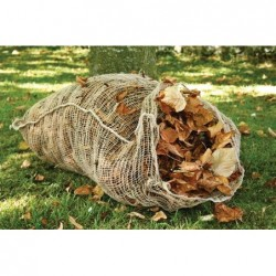 sac de jute biodégradable