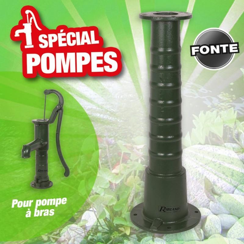 outiror-support-en-fonte-pour-pompe-a-bras-h66cm-46002180330