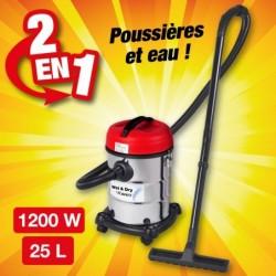 outiror-aspirateur-bidon-25l-1200w-inox-eaux-et-poussieres-46002180335