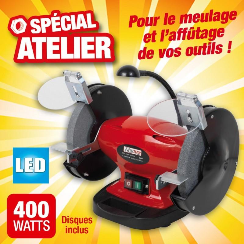 outiror-touret-a-meuler-200mm-550w-avec-lumiere-46002180351