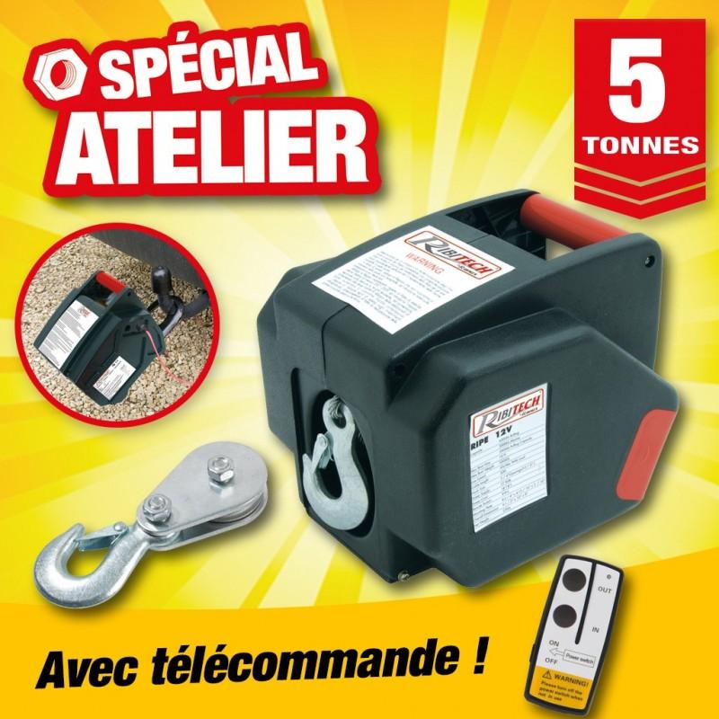 outiror-treuil-12v-avant-arriere-300w-avec-telecommande-radio-46002180370
