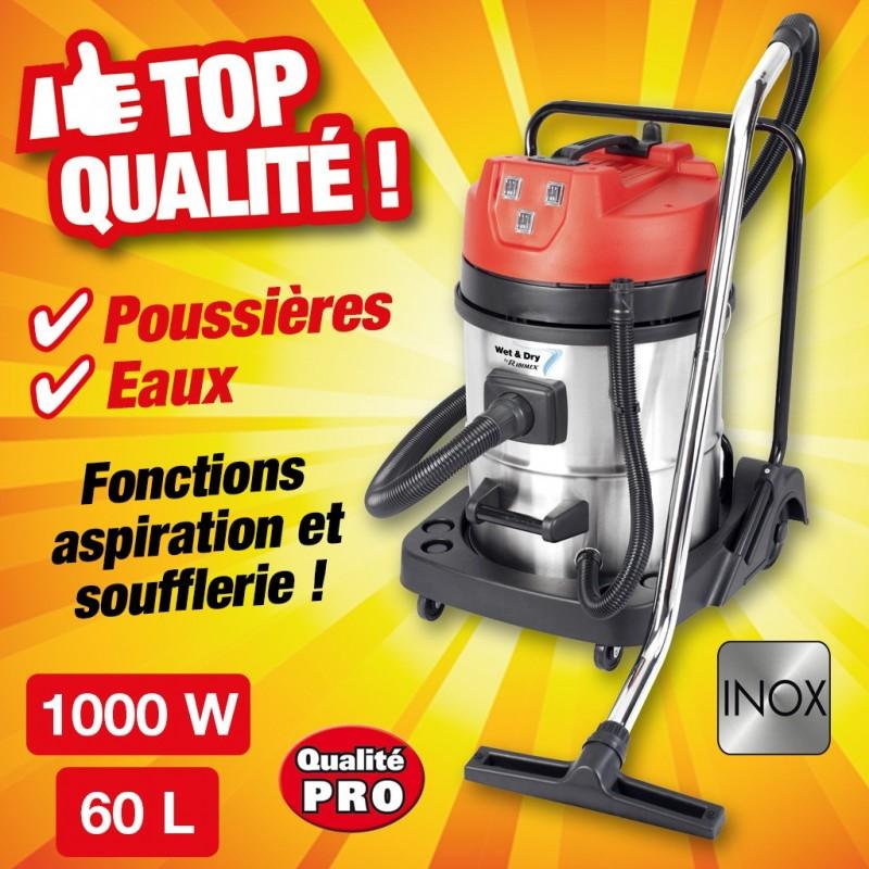 outiror-aspirateur-bidon-60l-2-moteurs-inox-2x1000w-eaux-poussieres-46002180422