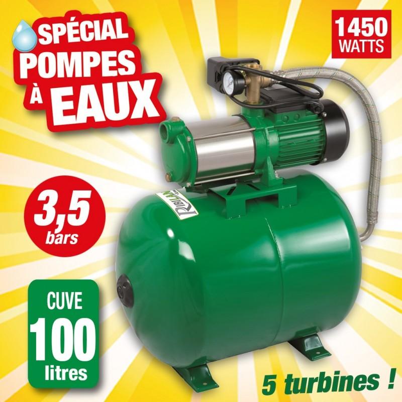 outiror-pompe-surpresseur-100l-avec-pompe-multi-cellulaire-5-turbines-46002180430