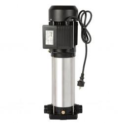 Outiror - pompe surface multicellul 10 turbines verticale - 01
