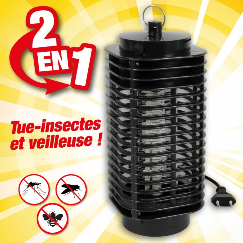Outiror - Insecticide electronique 230v 01