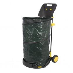 Outiror - Kinzo chariot sac - 160 litres Polypropylène