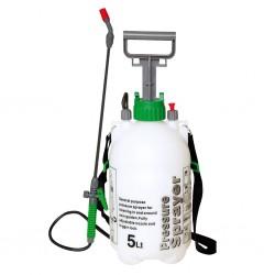 Outiror - Pulvérisateur pression 5 litres - 02