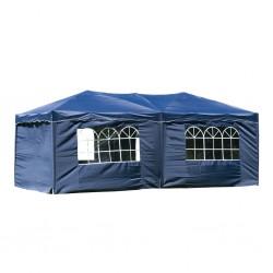 Outiror - Tente de jardin pliable 3x6m - 02