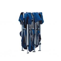 Outiror - Tente de jardin pliable 3x6m - 03