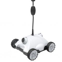 Robot nettoyeur de piscine special fond 10x6m | Equipement