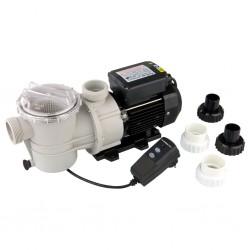 Outiror - Pompe Poolmax TP120 - 0-90 kw - 1-20 HP - Qmax 18.000 l/h - 02