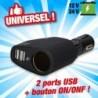 outiror-Prise-voiture-2-port-USB-71205190005