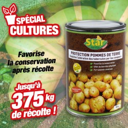 Outiror - protection pommes de terre 500g