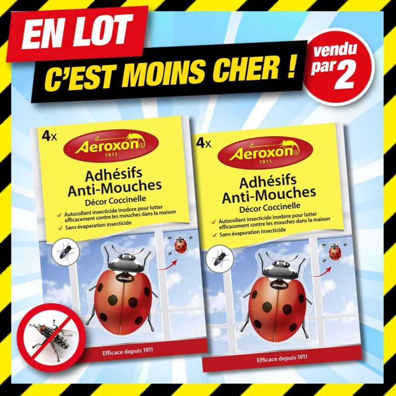 outiror-Offre-special-lot-s-adhesifs-anti-mouches-64705180005