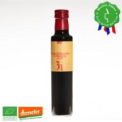Vinaigre balsamique Bio