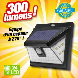 projecteur 24 leds